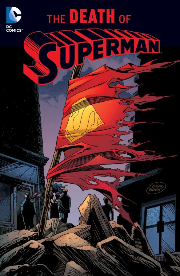 Superman: The Triangle Years, Part 2 – Out of theCloset