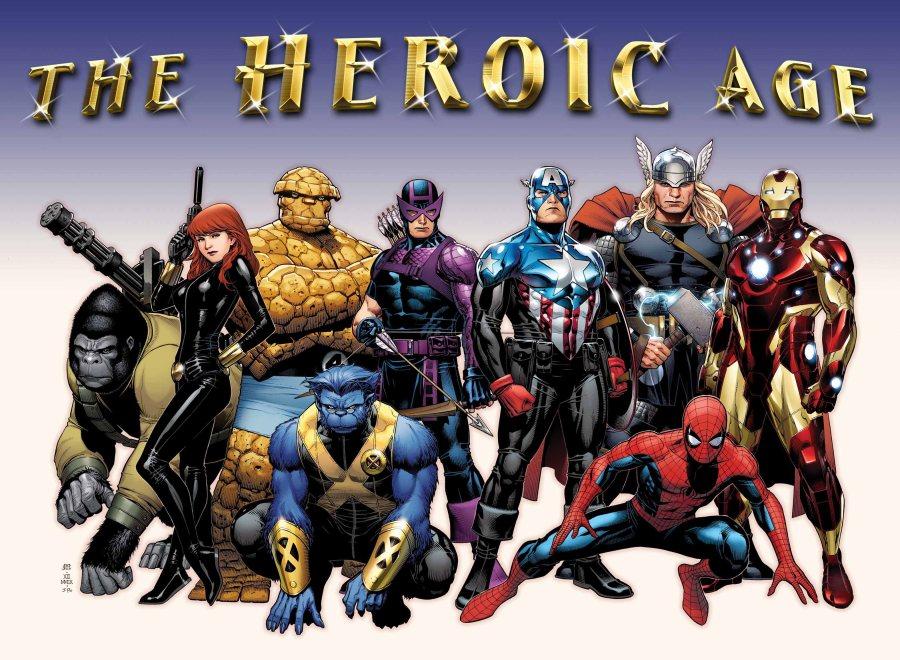 The Best AvengersTeam