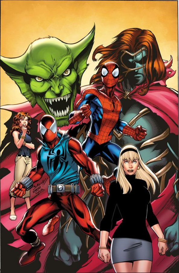 Why are people obsessed with the Spider-man CloneSaga?