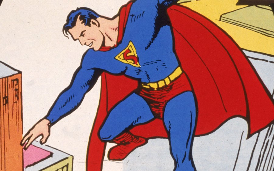 Superman: The Triangle Years, Part 6 – All Good Things MustEnd