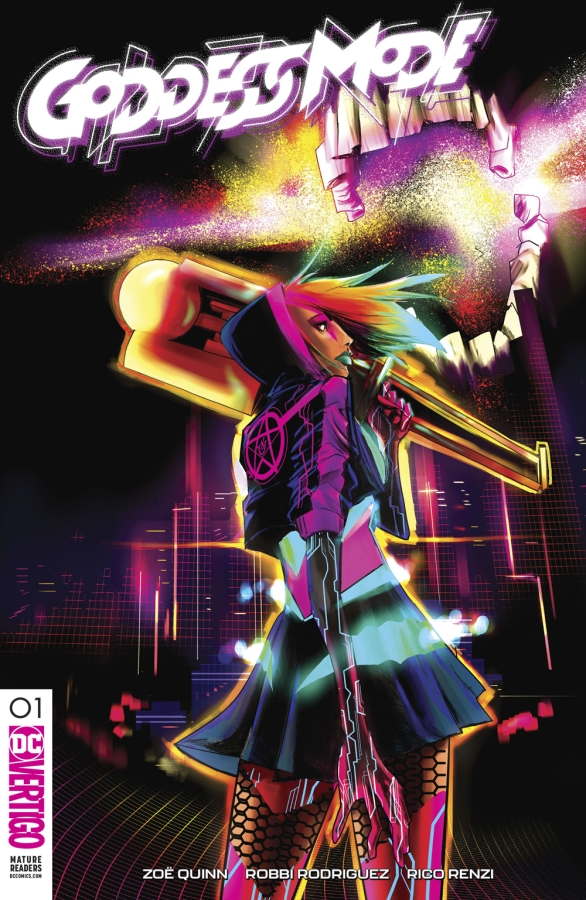 Weekly Whiskey: Comics Worth Your Money for12/12/18