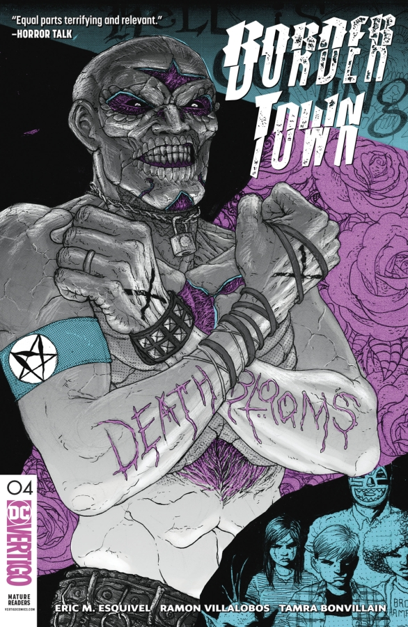Weekly Whiskey: Comics Worth Your Money for12/5/18