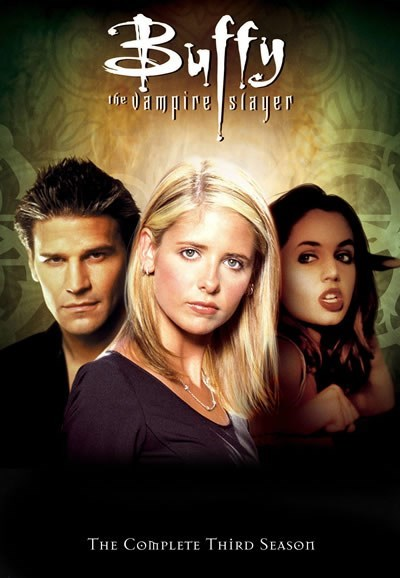 Rewatching Buffy: SeasonThree