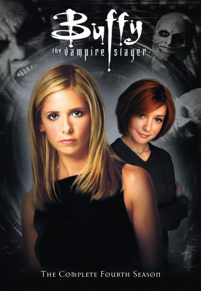 Rewatching Buffy: SeasonFour