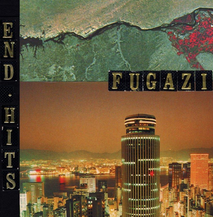 Discography: Fugazi, Part 6: EndHits