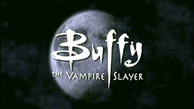 A Blog Post About Buffy the VampireSlayer