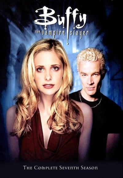 Rewatching Buffy: SeasonSeven