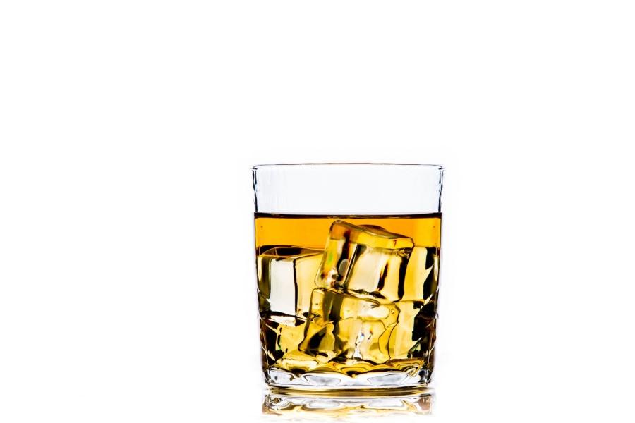 Me and my friendwhiskey