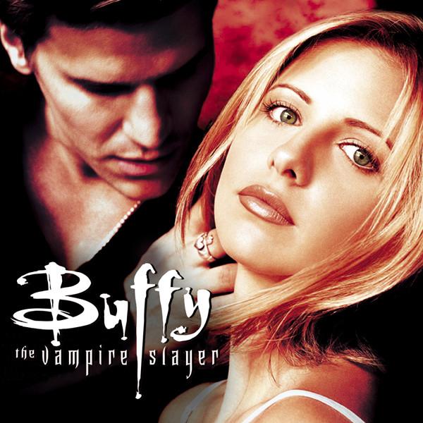 Rewatching Buffy: SeasonTwo