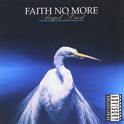 "Faith No More's ""Angel Dust"" is GloriouslyAdolescent"
