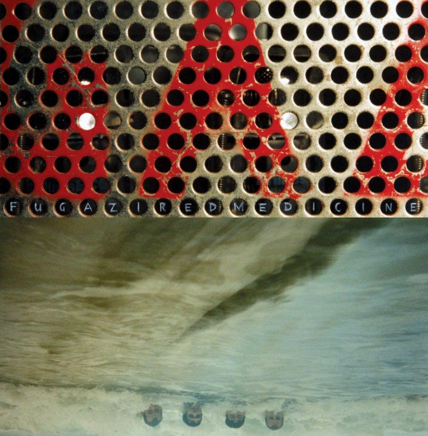Discography: Fugazi, Part 5: RedMedicine