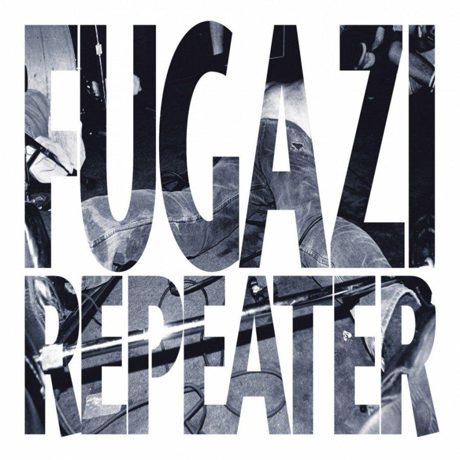 Discography: Fugazi, Part 2:Repeater