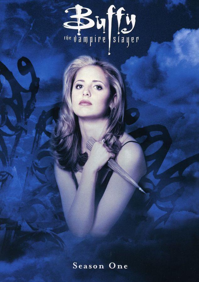 Rewatching Buffy: SeasonOne