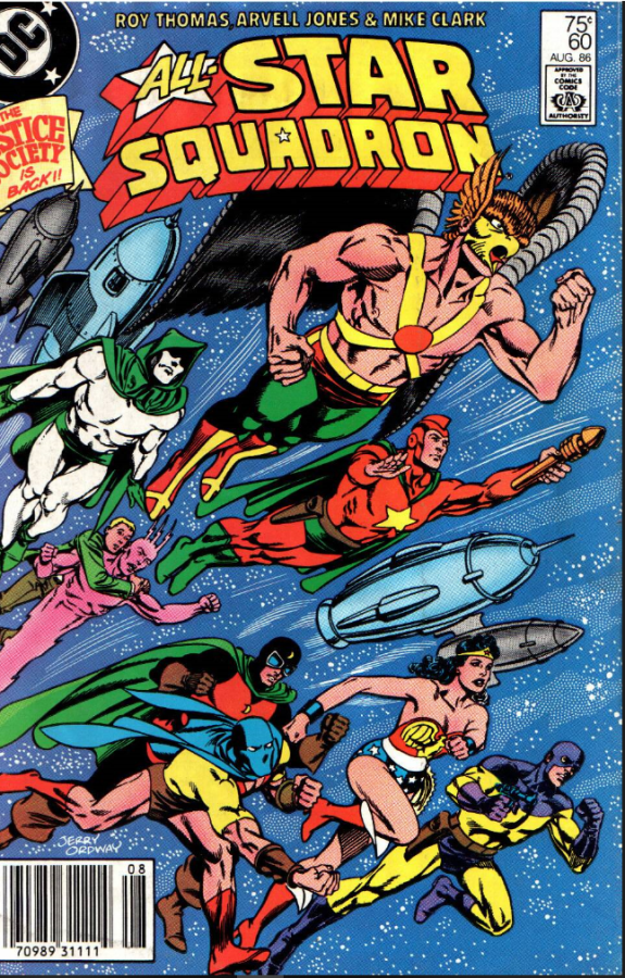 """Commence Ouroboros: DC's """"Crisis on Infinite Earths""""Aftermath"""