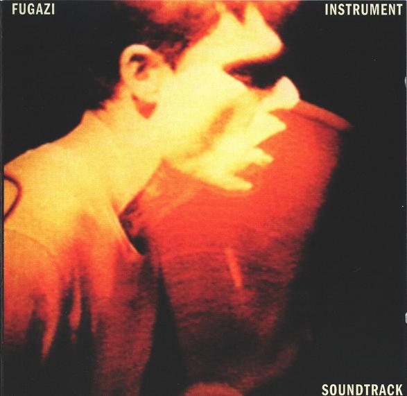 Discography: Fugazi, Part 7:Instrument
