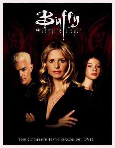 Rewatching Buffy: SeasonFive