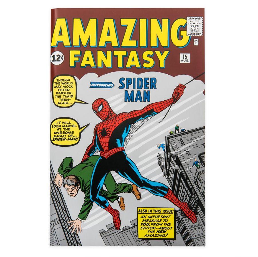 Peter Parker MustDie!